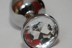 Recenze kovového análního šperku Rimba