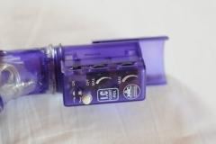 Recenze perličkové vibrátoru s rotační špičkou