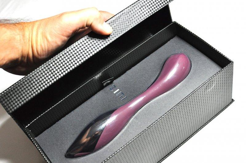 úžasný šlapky masáž prostaty